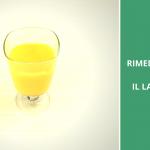 latte d'oro: come prepararlo e quando usarlo