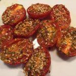 pomodori forno 1