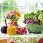 Come riuscire a far mangiare le verdure ai bambini in 10 semplici passi