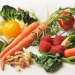 vitamine in verdure