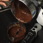 aggiungi cioccolato